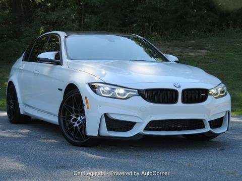 used bmw m3 for sale - carsforsale®