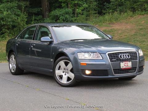 2006 Audi A8 for sale in Stafford, VA