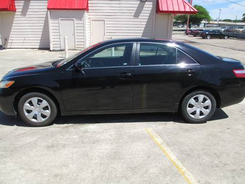 2007 Toyota Camry for sale in Fort Worth, TX