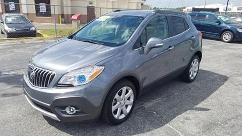 2015 Buick Encore for sale in Perry FL