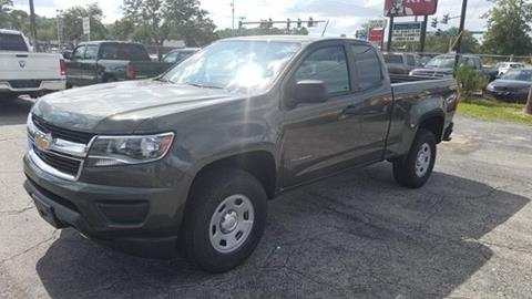2018 Chevrolet Colorado for sale in Perry, FL