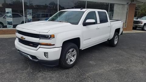 2018 Chevrolet Silverado 1500 for sale in Perry FL