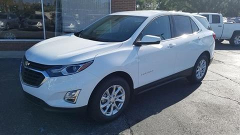 2018 Chevrolet Equinox for sale in Perry, FL