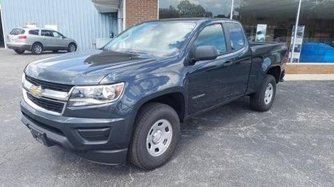 2017 Chevrolet Colorado for sale in Perry FL