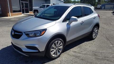 2017 Buick Encore for sale in Perry, FL