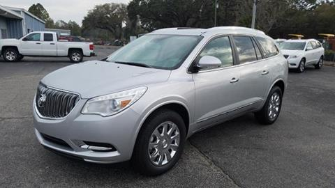 2017 Buick Enclave for sale in Perry, FL