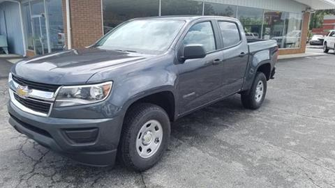 2017 Chevrolet Colorado for sale in Perry, FL