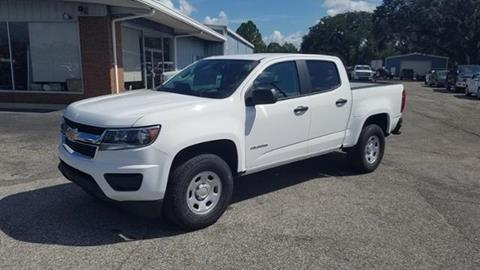 2018 Chevrolet Colorado for sale in Perry FL