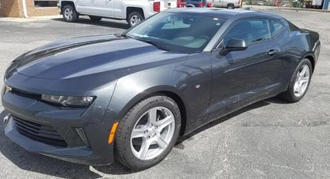2017 Chevrolet Camaro for sale in Perry, FL