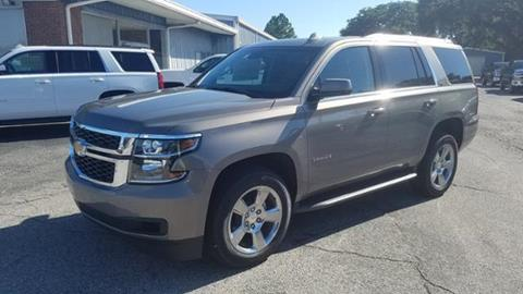 2017 Chevrolet Tahoe for sale in Perry, FL