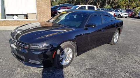 2015 Dodge Charger for sale in Perry FL
