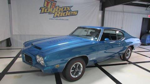 Worksheet. 1971 Pontiac GTO For Sale  Carsforsalecom