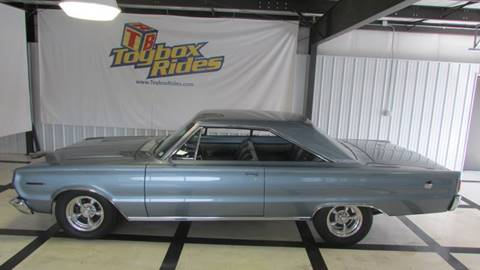1967 Plymouth Belvedere for sale in Black River Falls, WI
