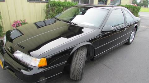 1990 Ford Thunderbird for sale in Black River Falls, WI
