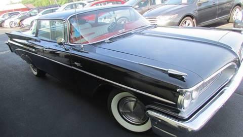 1959 Pontiac Catalina for sale in Black River Falls, WI