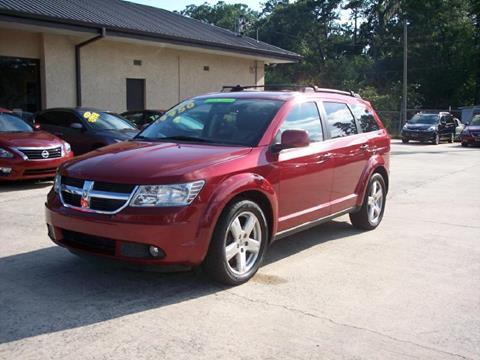 2009 Dodge Journey for sale in Valdosta, GA