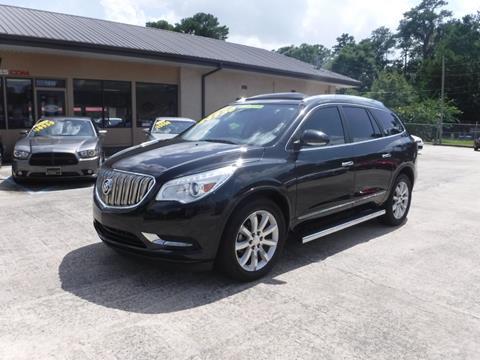 2015 Buick Enclave for sale in Valdosta, GA