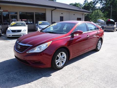 2013 Hyundai Sonata for sale in Valdosta, GA