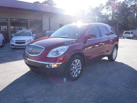 2012 Buick Enclave for sale in Valdosta, GA
