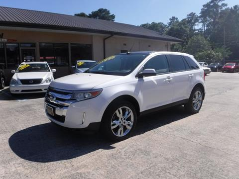 Ford Dealership Valdosta Ga >> 2012 Ford Edge For Sale In Valdosta Ga