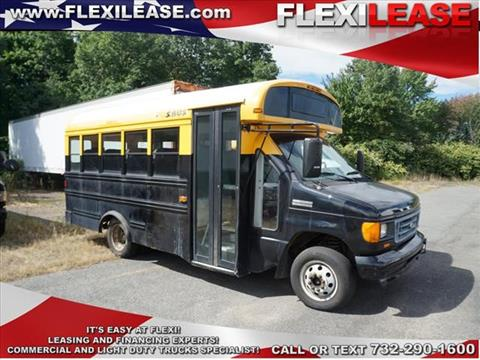 2006 Ford E-350 for sale in Cliffwood, NJ