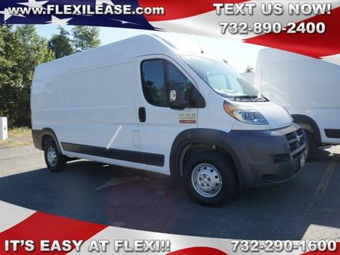 2017 RAM ProMaster Cargo for sale in Cliffwood, NJ