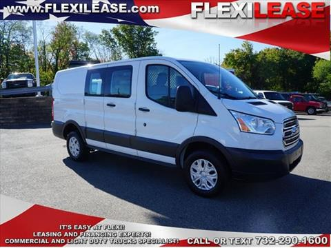 2016 Ford Transit Cargo for sale in Cliffwood, NJ