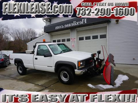 2000 GMC C/K 2500 Series for sale in Cliffwood, NJ