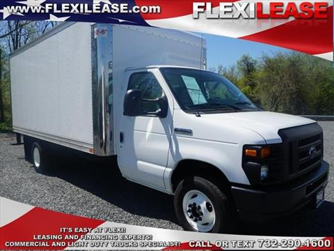 2016 Ford E-Series Chassis for sale in Cliffwood, NJ
