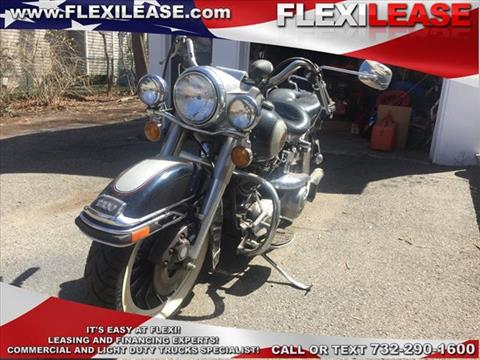 1977 Harley-Davidson FLHX for sale in Cliffwood, NJ