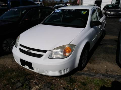 2006 Chevrolet Cobalt for sale in Plaistow, NH