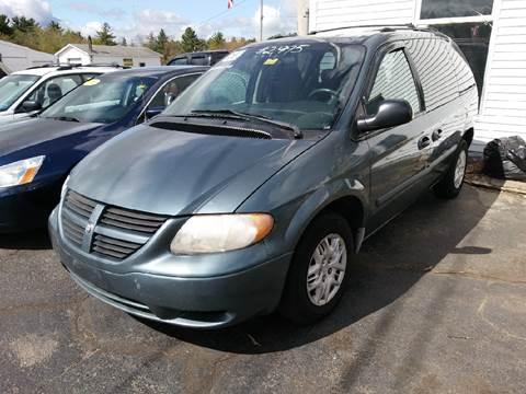 2005 Dodge Caravan for sale in Plaistow, NH