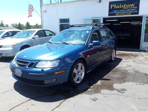 2007 Saab 9-3 for sale in Plaistow, NH