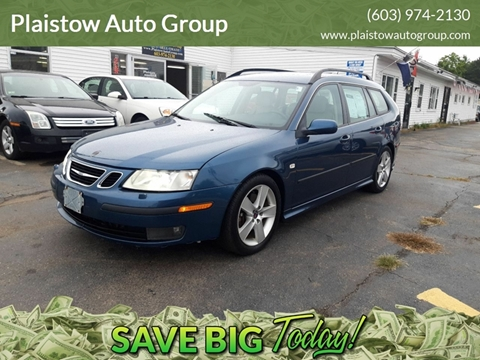 2007 Saab 9-3 for sale at Plaistow Auto Group in Plaistow NH