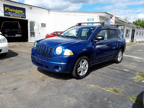 2009 Jeep Compass for sale at Plaistow Auto Group in Plaistow NH