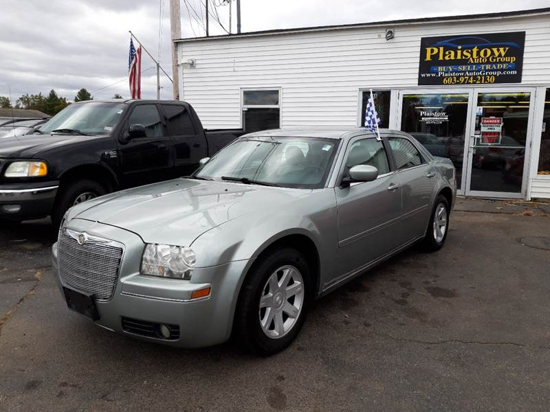 2005 Chrysler 300 for sale at Plaistow Auto Group in Plaistow NH
