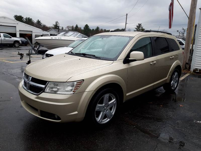 2010 Dodge Journey for sale at Plaistow Auto Group in Plaistow NH