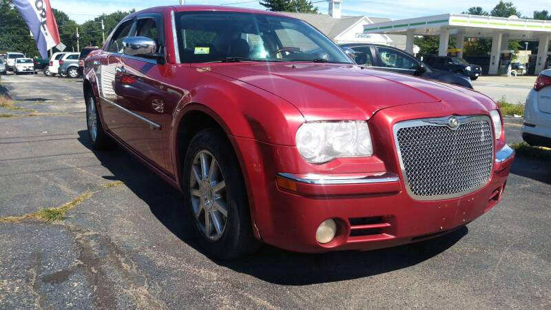 2008 Chrysler 300 for sale at Plaistow Auto Group in Plaistow NH