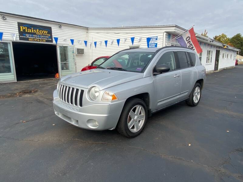 2010 Jeep Compass for sale at Plaistow Auto Group in Plaistow NH