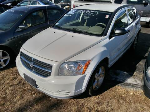 2007 Dodge Caliber for sale in Plaistow, NH