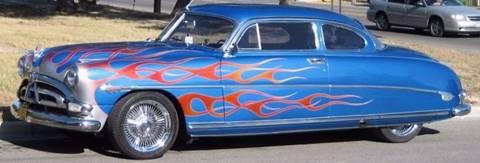1952 Hudson Hornet for sale in Taylor, TX