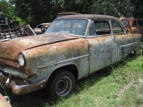 1953 Ford Crestline for sale in Taylor, TX