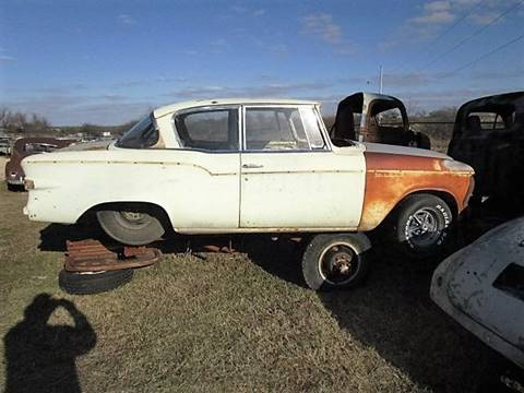 1959 Studebaker Lark for sale in Taylor, TX