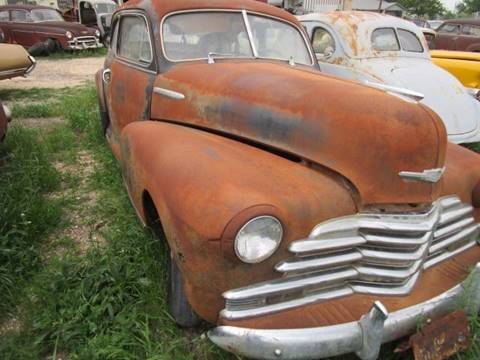 1947 chevrolet fleetmaster for sale in taylor tx