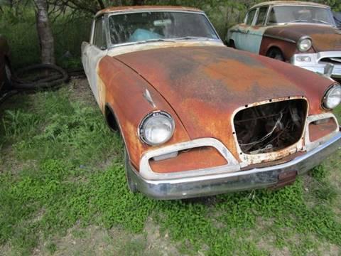 1962 Studebaker Hawk for sale in Taylor, TX