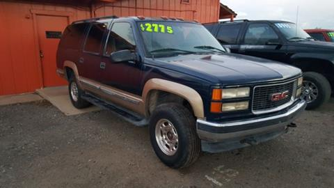 1999 Chevrolet Suburban for sale in Prescott Valley, AZ
