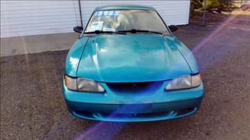 1994 Ford Mustang for sale in Prescott Valley, AZ