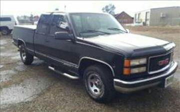 1995 GMC Sierra 1500 for sale in Prescott Valley, AZ