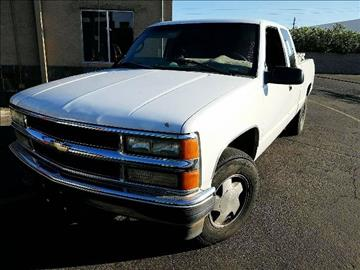 1999 Chevrolet C/K 1500 Series for sale in Prescott Valley, AZ