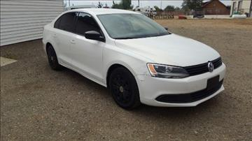 2013 Volkswagen Jetta for sale in Prescott Valley, AZ